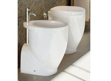 Ideal Standard - Small + Sanitari a pavimento | dcasa.it ...