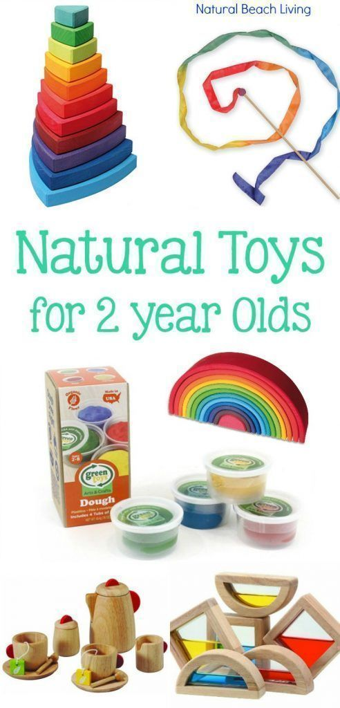 Best Natural Toys For 2 Year Olds All About Children