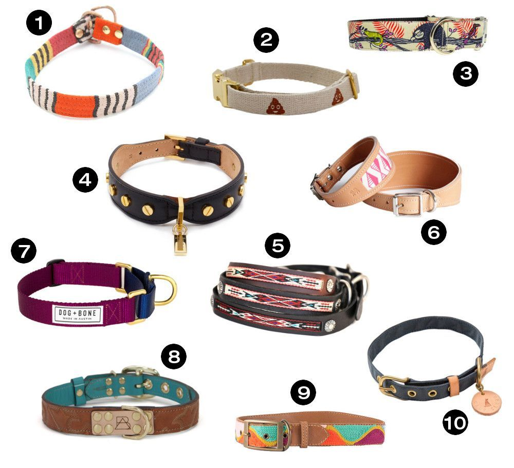 Luxury Dog Collars And Leads From Frida Firenze Luxury Dog
