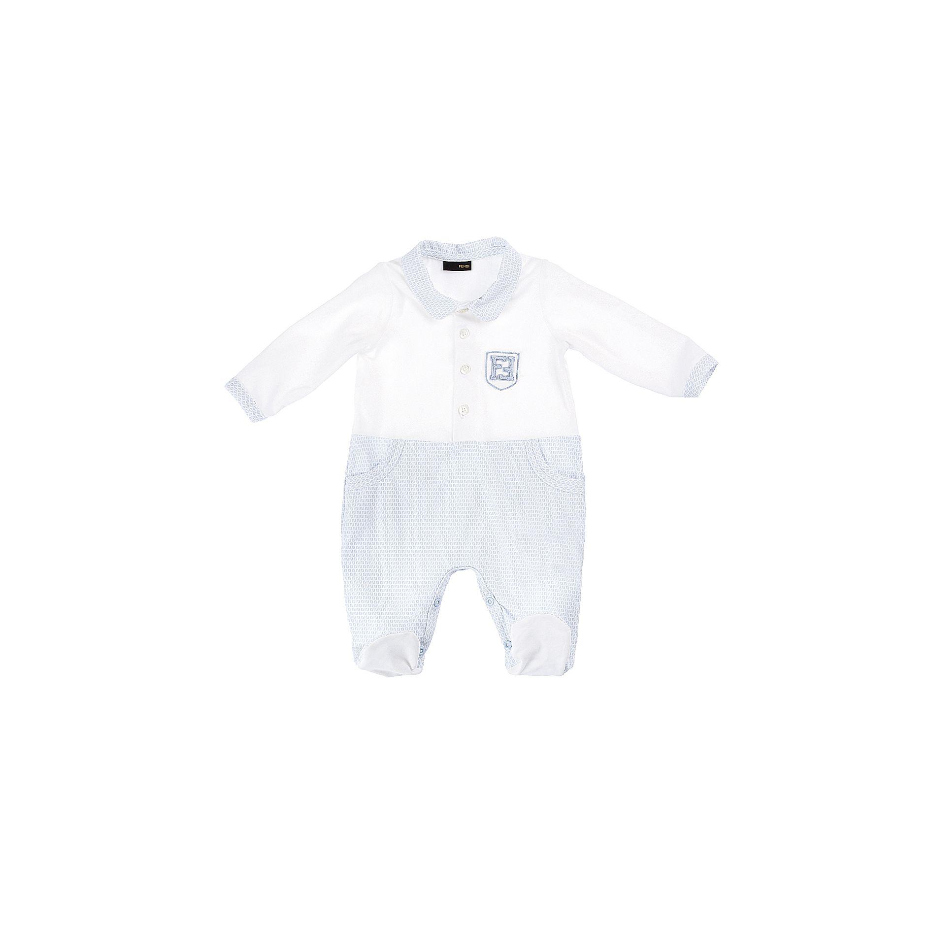 Fendi F/W 2013-14 Baby Kids Collection