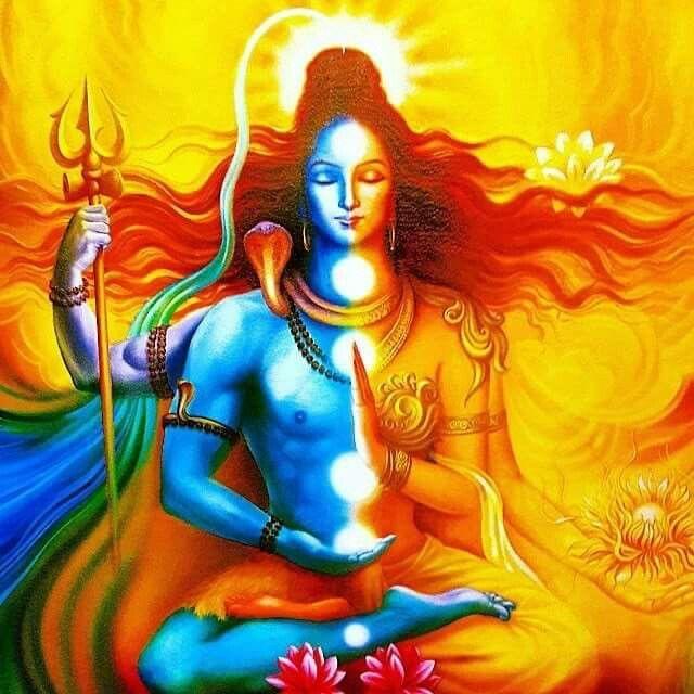 ShivaShakti - beautiful