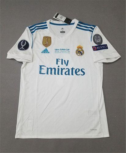 Http Cheap Soccerjerseys X Yupoo Com Uefa Super Cup Wholesale Shirts Football Shirts