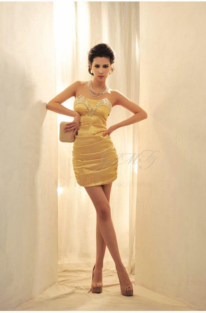 cutenfanci.com petite cocktail dresses (07) #cocktaildresses ...