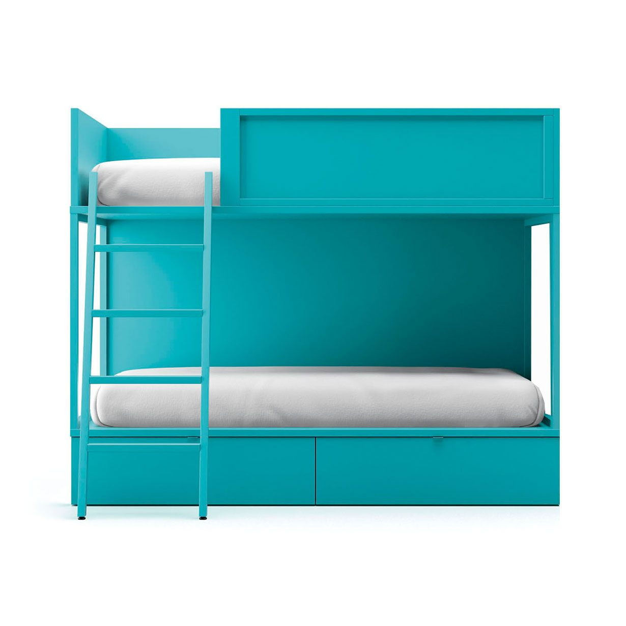 Vagon bunk bed by Lagrama | LOVEThESIGN