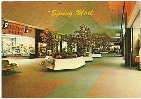 Pin On Malls Mallrats Of The 80s