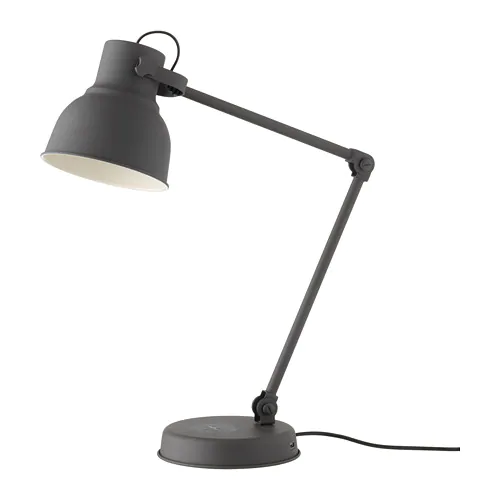 Ikea Us Furniture And Home Furnishings Work Lamp Lamp Large Lamp Shade