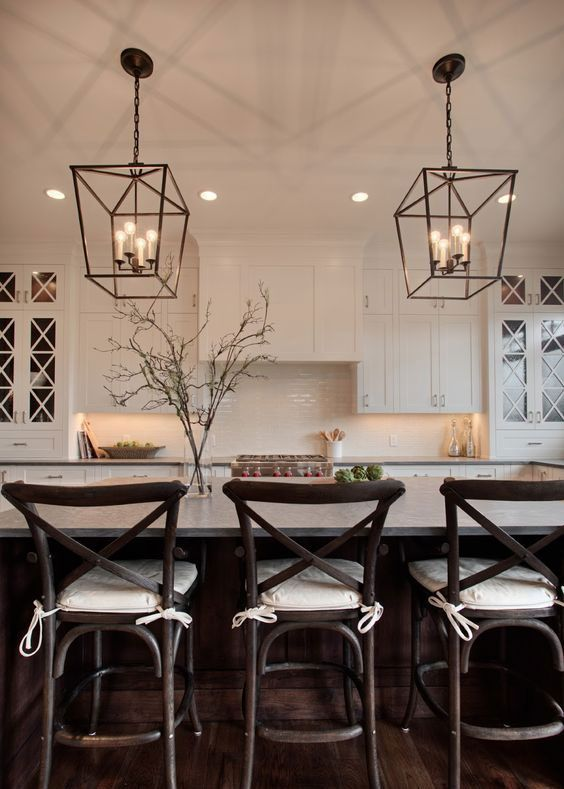 Pottery Barn Lighting Fixtures Home Decor Kitchen