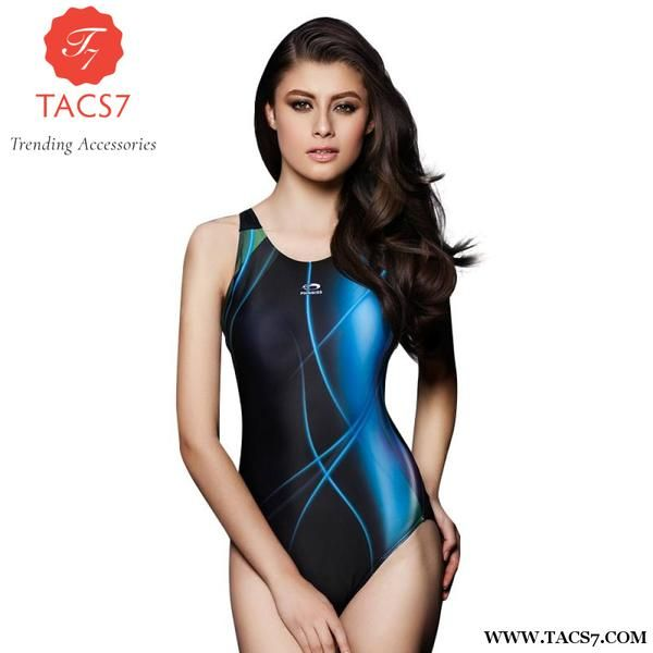 2ba4c1858bc Swim Sports Swimwear For Women Girls Female Ladies Monokini Backless  Competition Athletic Swimsuit Trending Accessories