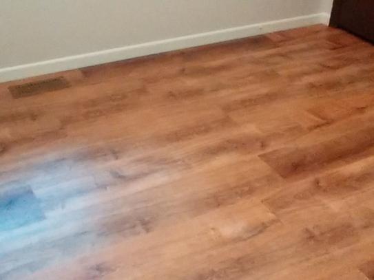 Lifeproof Trail Oak 8 7 In X 47 6 In Luxury Vinyl Plank Flooring