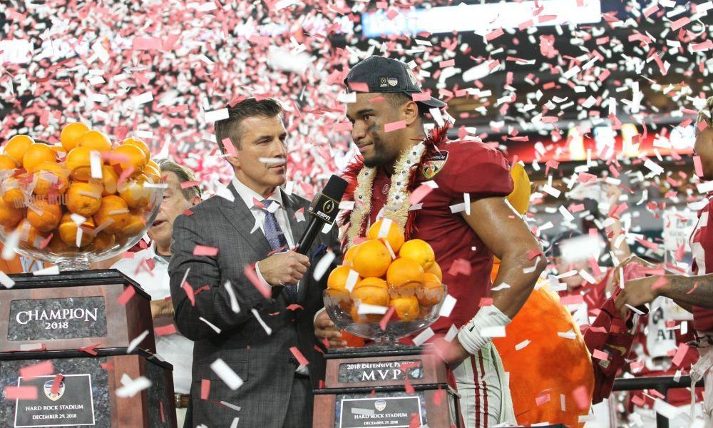 Why Stats Don't Tell the Real Story of the Alabama - OU ...