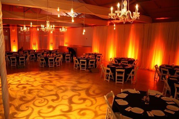 Beautiful Uplights and Floor Wash Lighting! Sound Wave Events - Boise Idaho - Boise Wedding & Beautiful Uplights and Floor Wash Lighting! Sound Wave Events ...