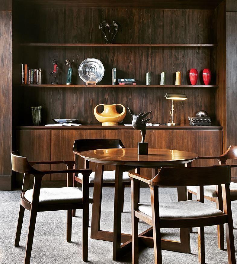 Ruang Makan Minimalis Sederhana Klasik Unik 2017