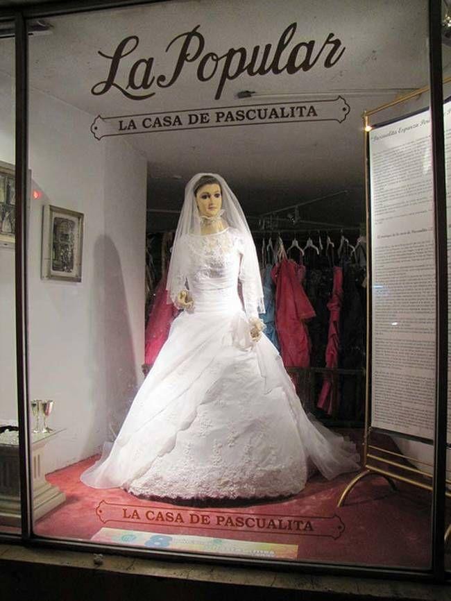 2.) The Corpse Bride.