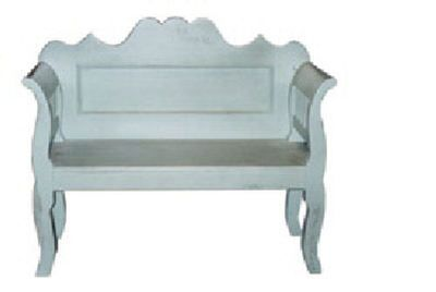 Brilliant Cute Cottage Bench Comfort Shabby Room Wooden Bench Seat Ibusinesslaw Wood Chair Design Ideas Ibusinesslaworg