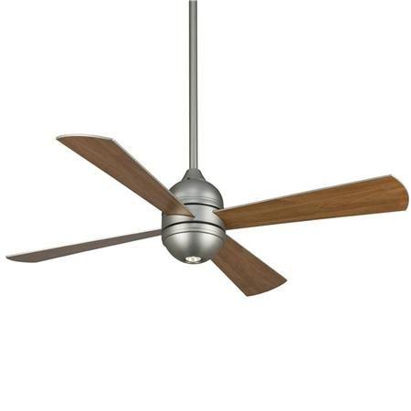 Spot Light Ceiling Fan
