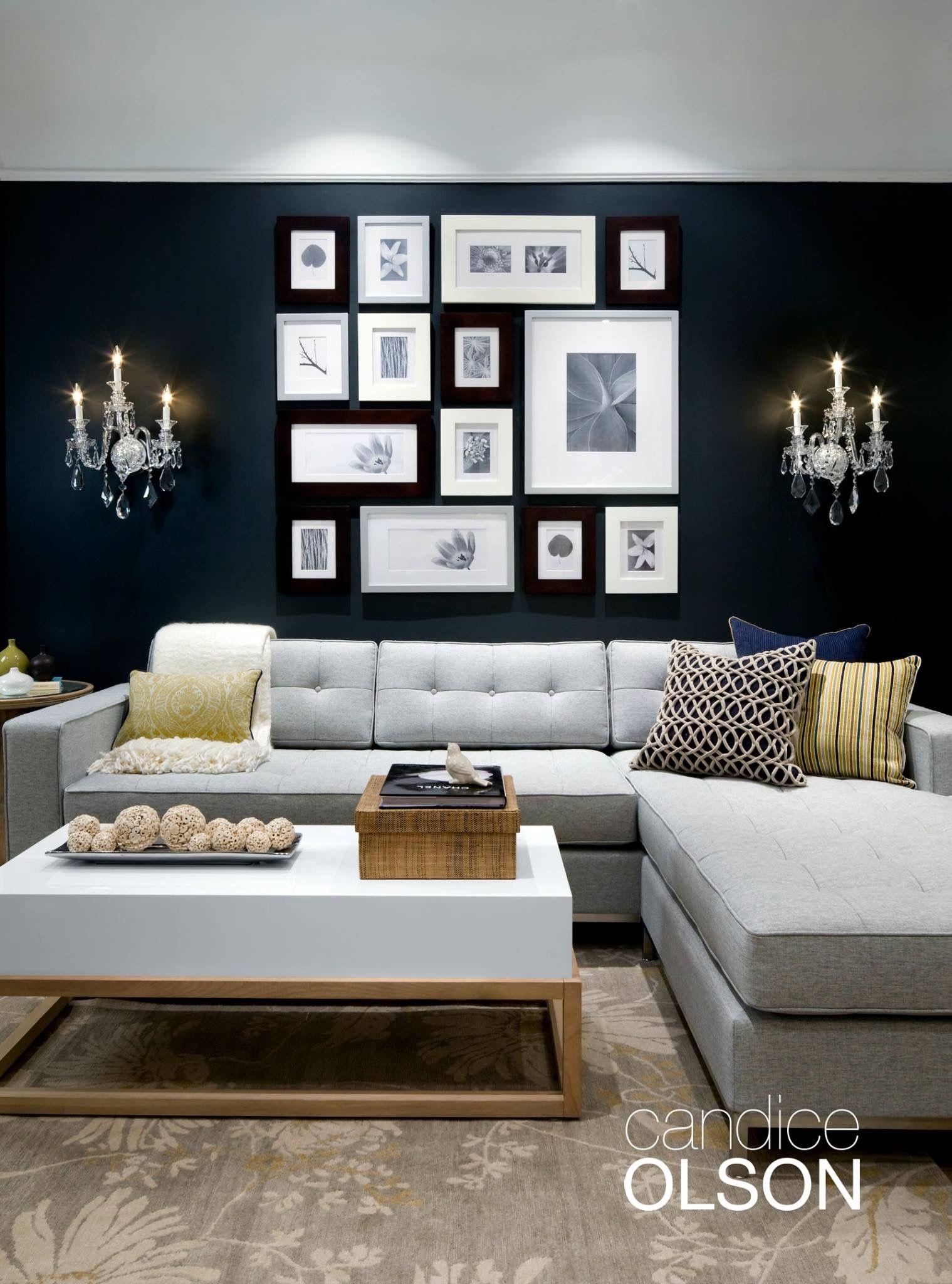 Pin de Amy Kelley en Home   Pinterest   Sala de estar