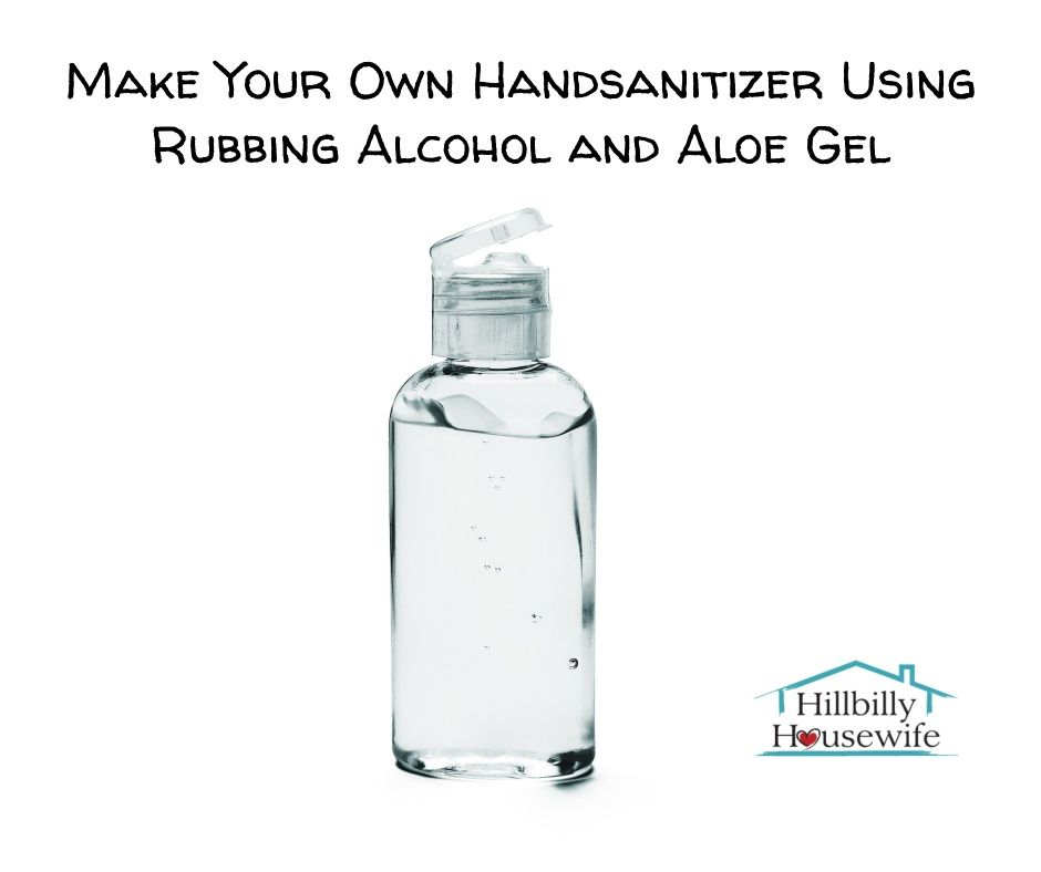 Hand Sanitizer Recipe Hand Sanitizer Rubbing Alcohol Alcohol
