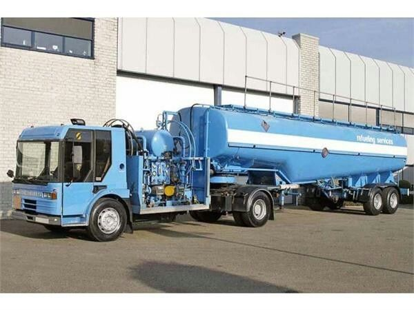 Dennis REFUELER for sale - Price: $73,242, Year: 1995 | Used