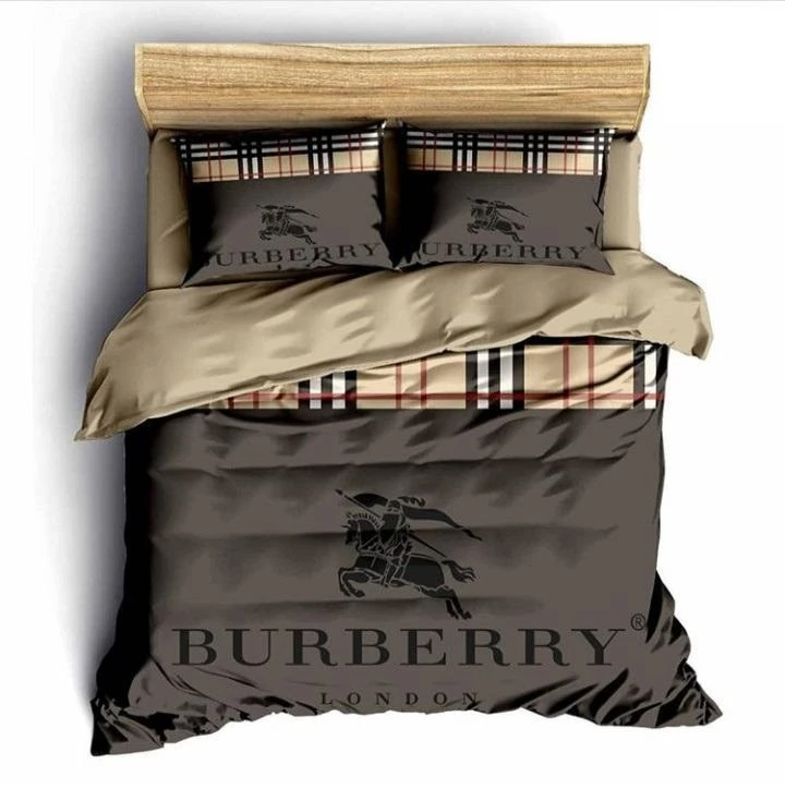 Burberry Quilt Cover Set in 2020 Quilt cover sets, Quilt