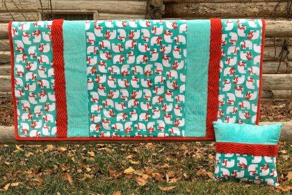 Cuddle Soft Quilt Kits Minky Blanket Kits Quilt Kits Quilts Cuddle Soft