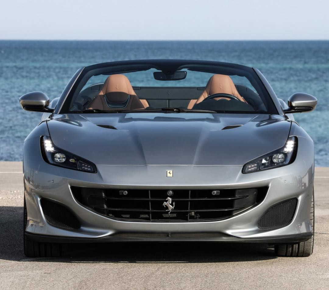 Maserati Portofino: 2019 Ferrari Portofino @instaautogram On Instagram