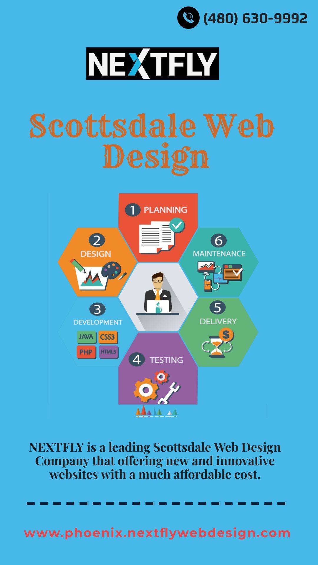 Scottsdale Web Design Web Design Web Design Company Innovative Websites