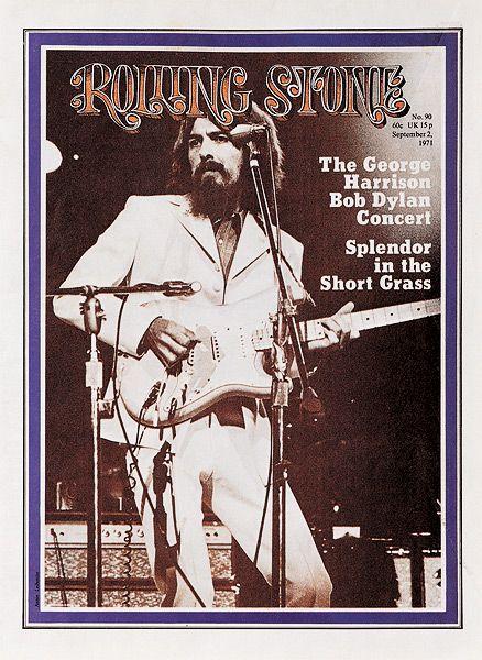 rolling stone magazine covers : Photo