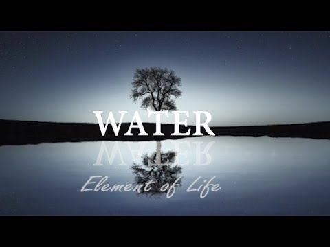 002 Water Element of Life Redfern Writes Water element