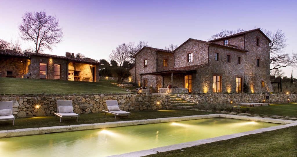 Idées de design d\u0027intérieur et photos de rénovation House pools - Gites De France Avec Piscine Interieure
