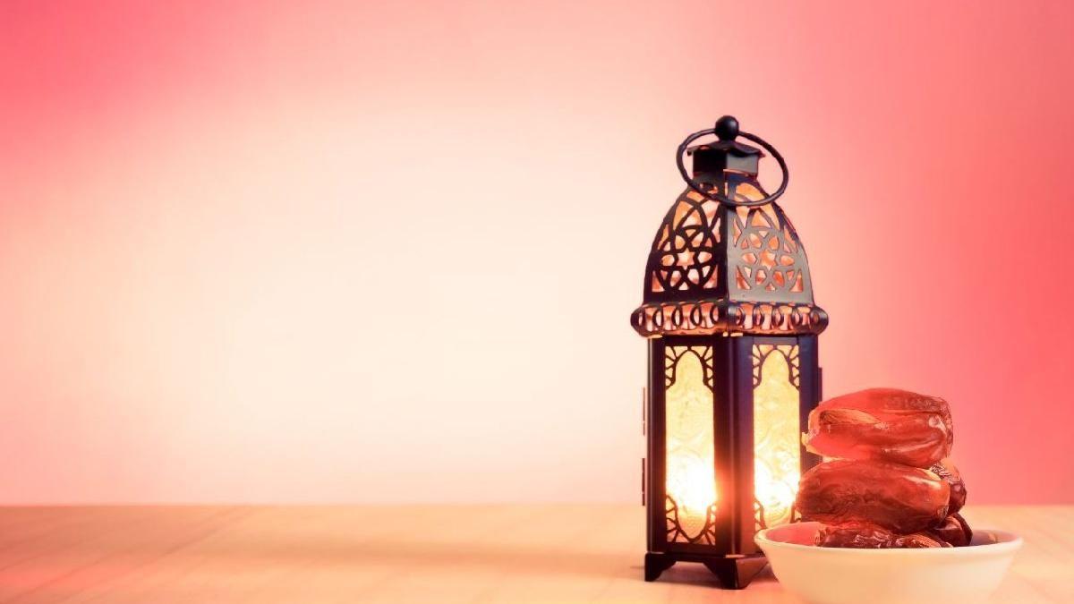 صورة فانوس رمضان Novelty Lamp Lamp Table Lamp