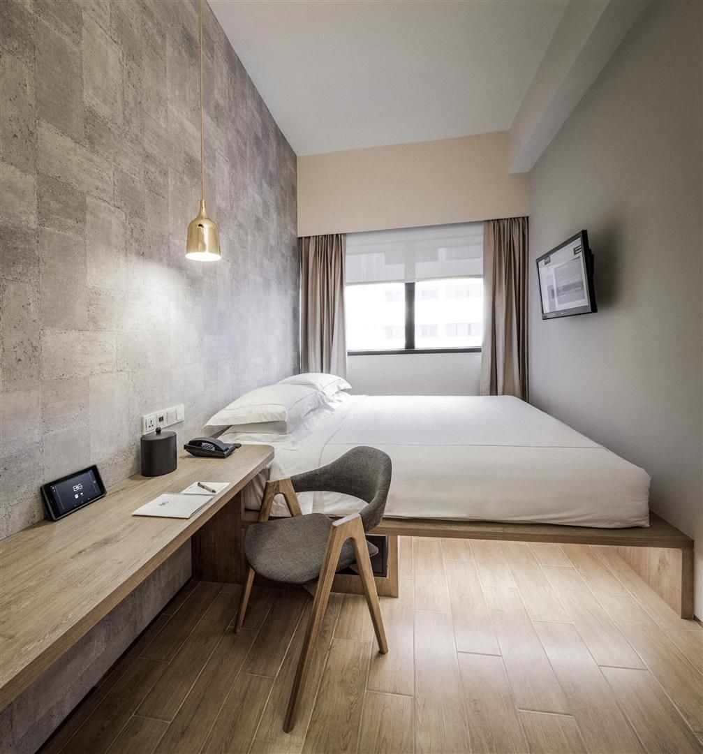 scandinavian hotel  Google Search  Rooms  Spaces