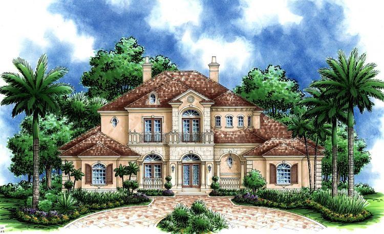 Houseplan 575-00008