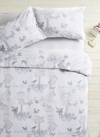 Vintage chandelier bedding set bedding pinterest bed sets bhs vintage chandelier bedding set aloadofball Images