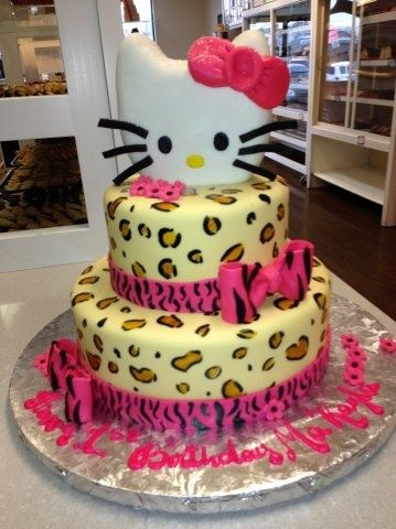 Related image hello kitty cakes Pinterest Hello kitty cake and
