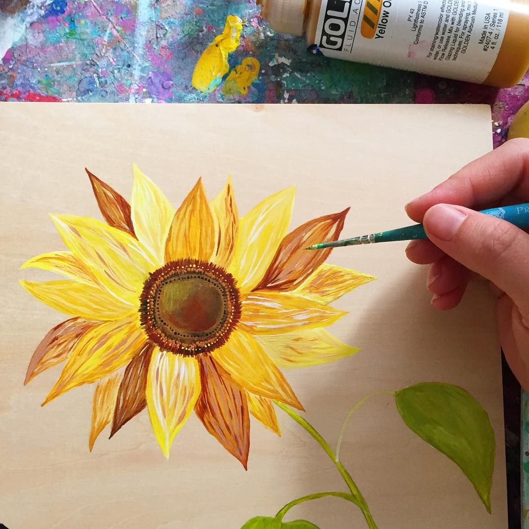 Pin by barbara wastrack on art sunflowers pinterest doodle