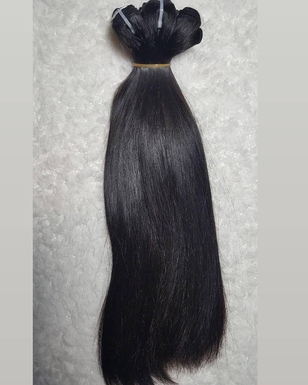 Bone Straight Hair 16 Inches