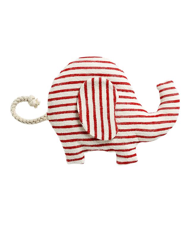 Kuscheltier-Elefant  | Mode zum Selbernähen im burda style Onlineshop. #stoffresteverwerten