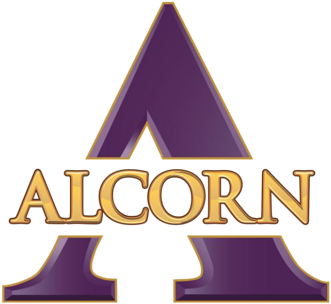 Alcorn State Braves And Lady Braves Braves Sports Logo State University