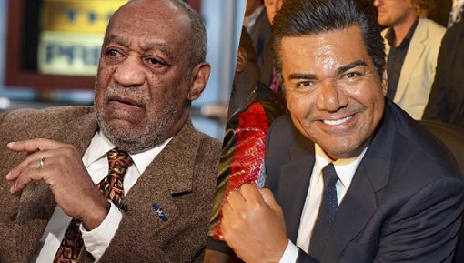 New PopGlitz.com: George Lopez Only Uses White Caddies + Recalls Oral Sex Advice from Cosby - http://popglitz.com/george-lopez-says-he-only-uses-white-caddies-playing-golf/