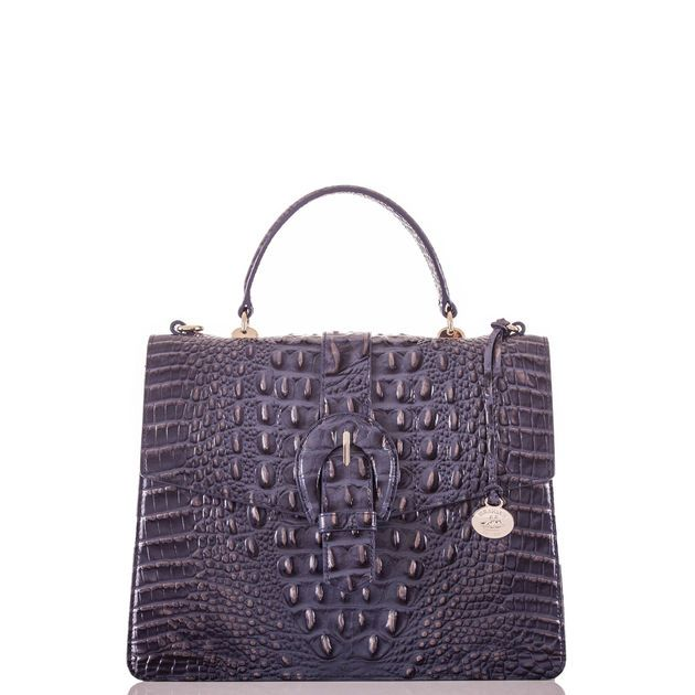 Add A Chicbag To Your Office Outfit Brahmin Handbagslas