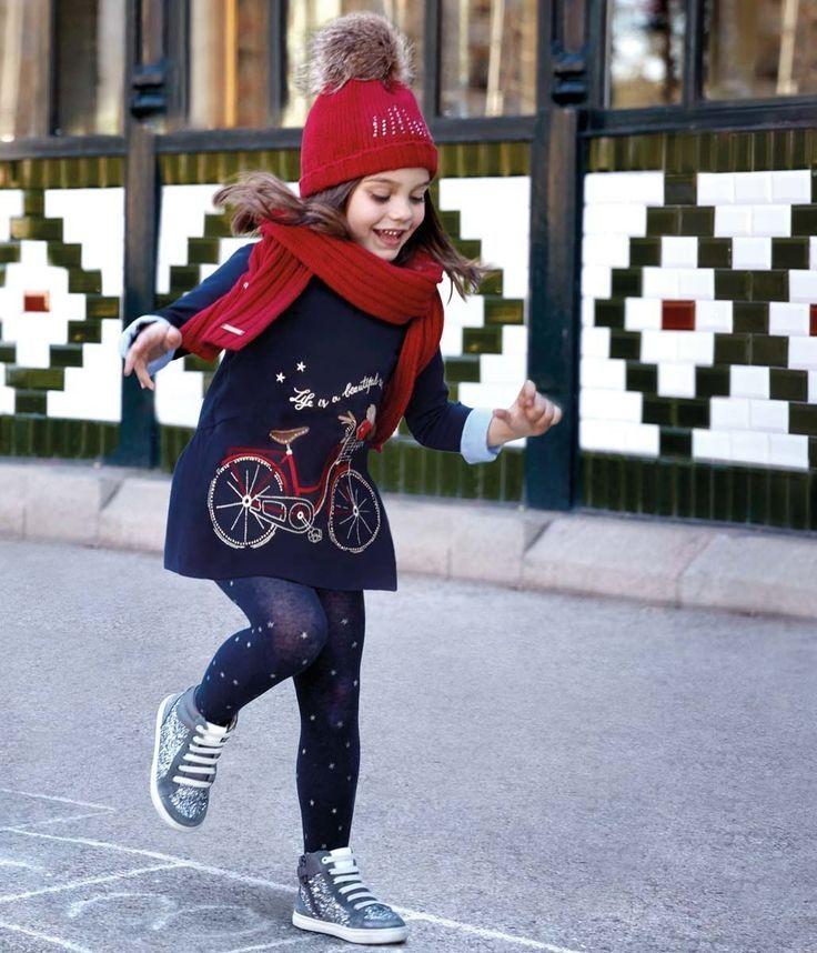 44 Cute Children Winter Spring 2018 Fashion Ideas