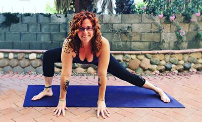 my gastric bypass didn't improve my body image but yoga