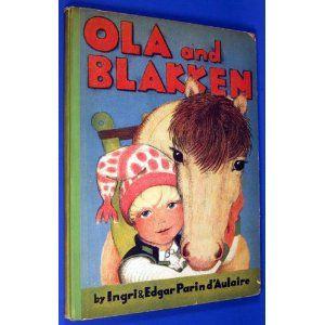 Ola and Blakken