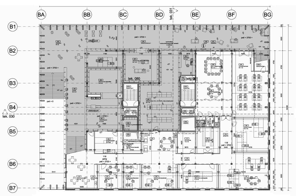 Http Workdifferent Files Wordpress Com 2012 10 Book Mountain Spijkenisse Mvrdv 8 Jpg Architecture Plan How To Plan Architecture
