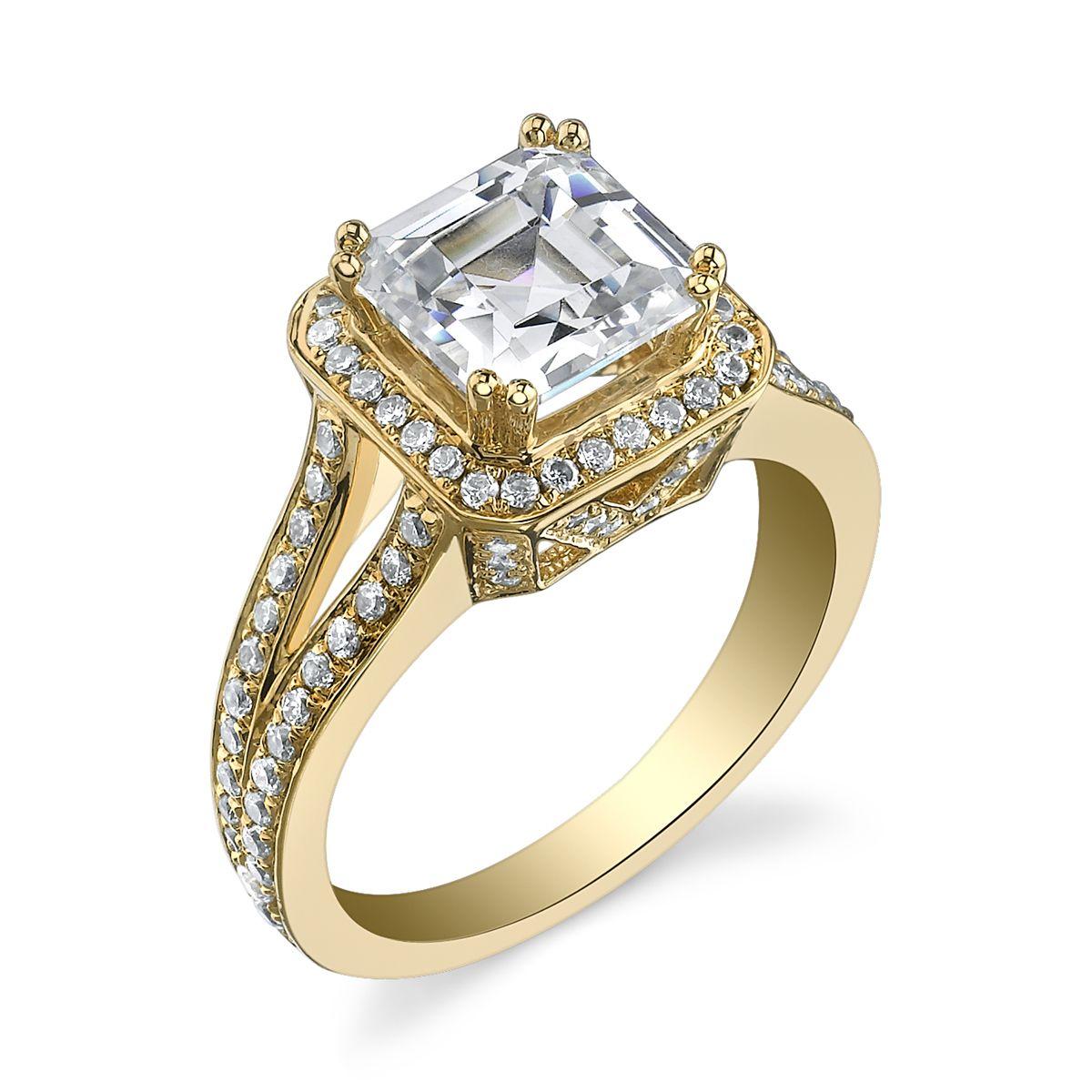 W.R. Cobb of New York   Custom jewelry design, Wedding ...