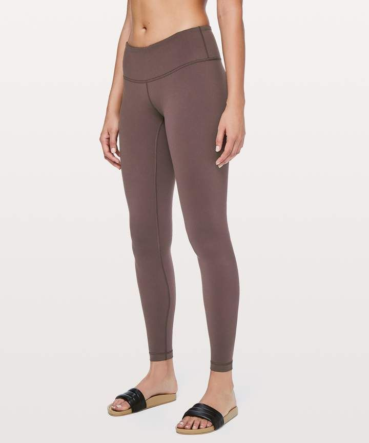 4431a581f72c7 Lululemon Wunder Under Low-Rise Tight *Full-On Luon 28 | Products ...