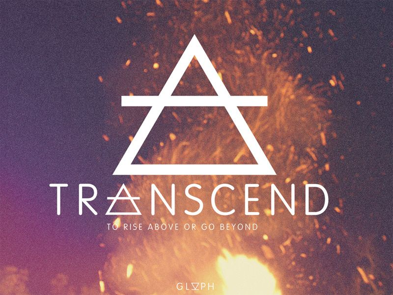 Transcend To Rise Above Or Go Beyond Tattoos Pinterest Tattoo