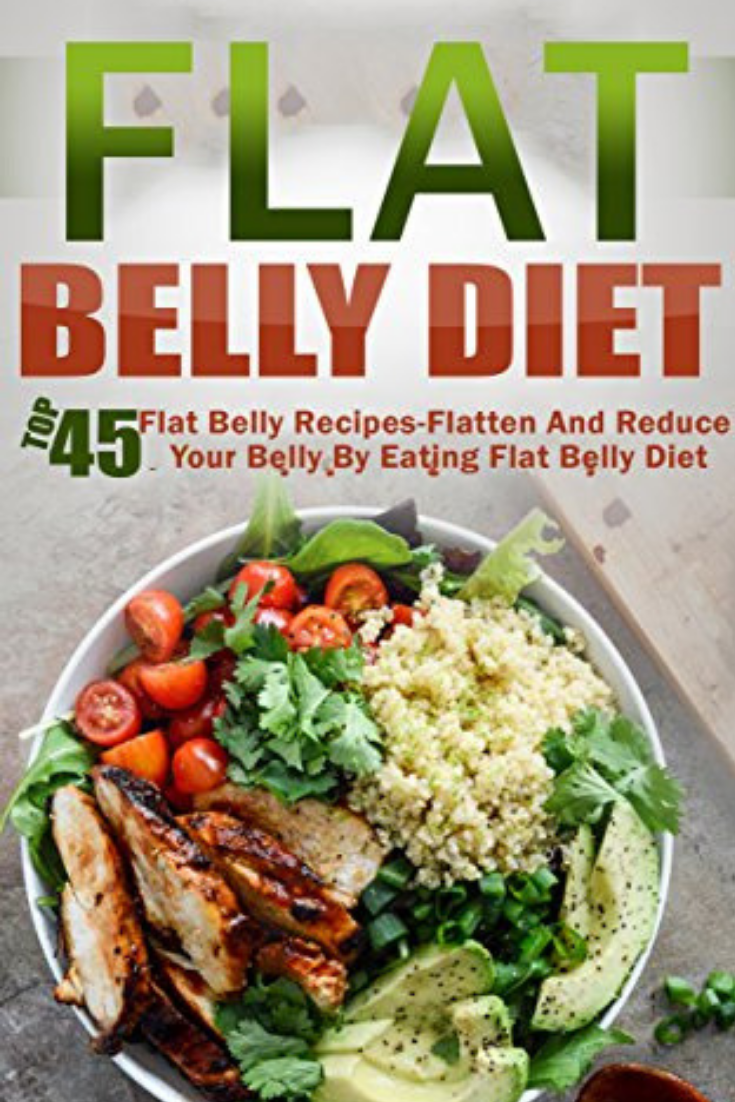 zero belly diet menu pdf