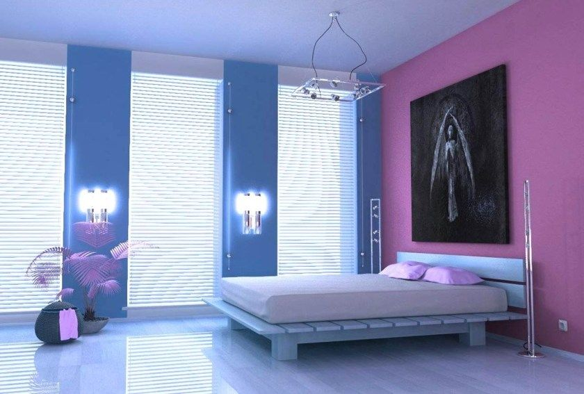 100 Awesome Colorful Modern Bedroom You Can Try The Urban Interior Bedroom Paint Colors Master Minimalist Bedroom Design Bedroom Colors Get elegant bedroom paint colors