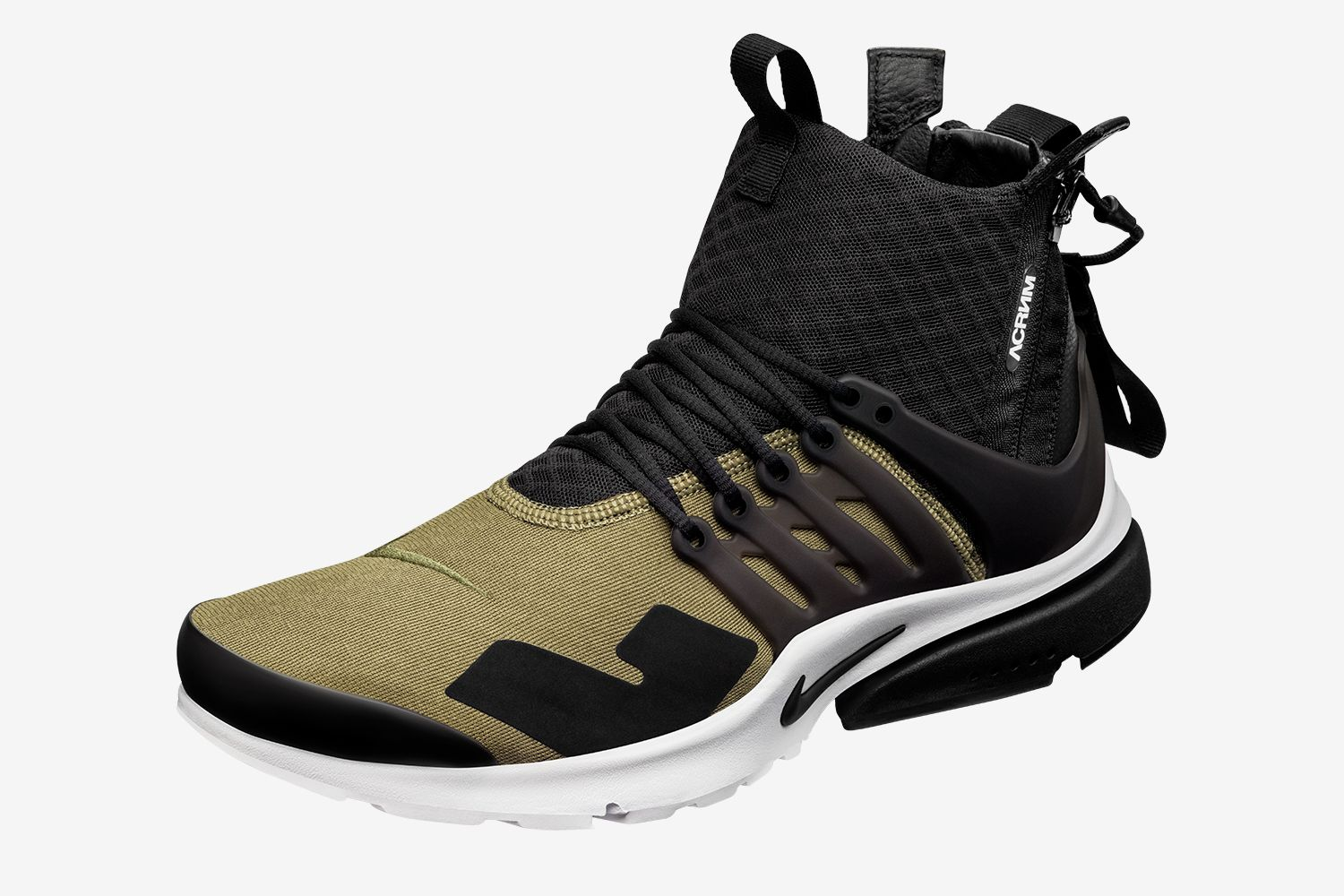 outlet store sale b1a97 69389 Here s Your Best Look Yet at ACRONYM s NikeLab Air Presto Mids